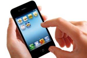 SmartPhone con App - Quanto costa sviluppare un App