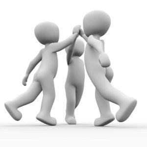 Rappresentazione della fedeltà -Amici